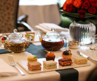 The Milestone's Tea Academy Experience featured offer thumbnail