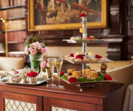 Mother's Day Tea at The Milestone Hotel featured offer thumbnail