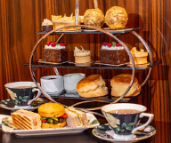 Prosecco Afternoon Tea at St Martins Lane Hotel featured offer thumbnail
