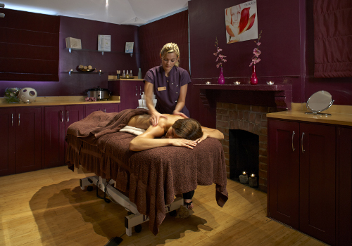 Rooms: Mini Indulgence Spa Day At Sir Christopher Wren Hotel