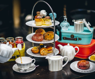 25% off Afternoon Tea at The Grosvenor  featured offer thumbnail