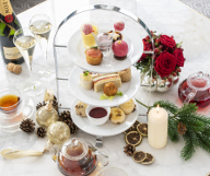 Festive Afternoon Tea at Royal Lancaster London featured offer thumbnail