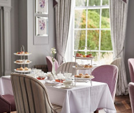 Laura Ashley The Tea Room at Burnham Beeches featured venue thumbnail
