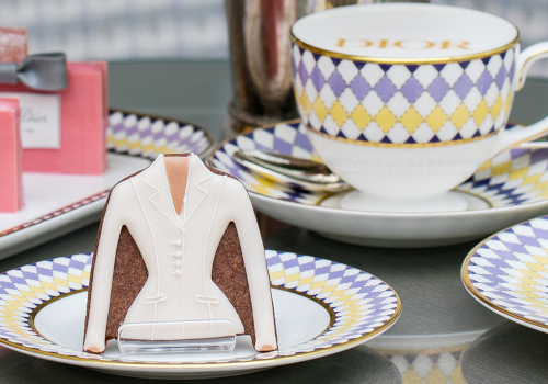 London Fashion Week | Most fashionable Afternoon Teas in London