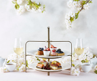 Hana Afternoon Tea at Nobu Shoreditch featured offer thumbnail