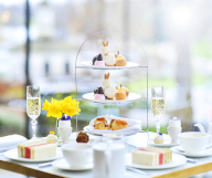 Easter Afternoon Tea at Royal Lancaster London featured offer thumbnail