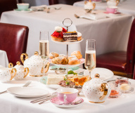 Afternoon Tea Gift Vouchers at Scoff and Banter featured offer thumbnail