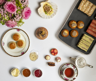 Afternoon Tea Gift Vouchers at The Langham featured offer thumbnail