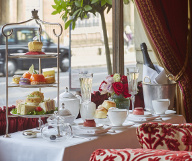 Afternoon Tea for Two Gift Voucher at Rubens at the Palace featured offer thumbnail