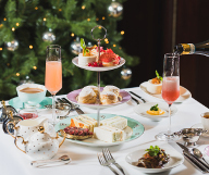 Winter Afternoon Tea at Scoff & Banter Tea Rooms featured offer thumbnail