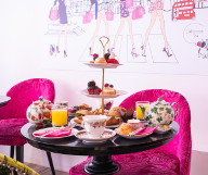 Afternoon Tea for Two Voucher at B Bakery featured offer thumbnail