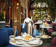 Sparkling Tea £35pp at St Pancras Renaissance featured offer thumbnail