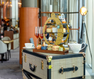 Afternoon Tea at Intercontinental - The O2 featured offer thumbnail