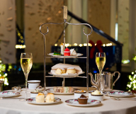 Festive Afternoon Tea at The Langham featured offer thumbnail