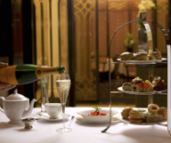 Champagne Brut Afternoon Tea at The Wellesley featured offer thumbnail