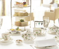 Celebration Tea with Unlimited Prosecco featured offer thumbnail