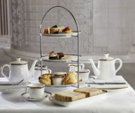Champagne Afternoon Tea at The Waldorf featured offer thumbnail
