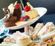 Laurent-Perrier Afternoon Tea for £25 featured offer thumbnail
