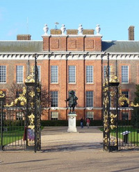 Kensington Palace Blog