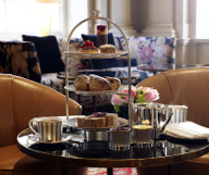 2 Afternoon Teas for £39 at The Bloomsbury Hotel featured offer thumbnail